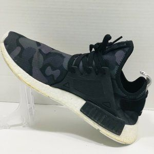 Adidas Boost Camo Sneakers 11 Shoes 3 Stripes Die